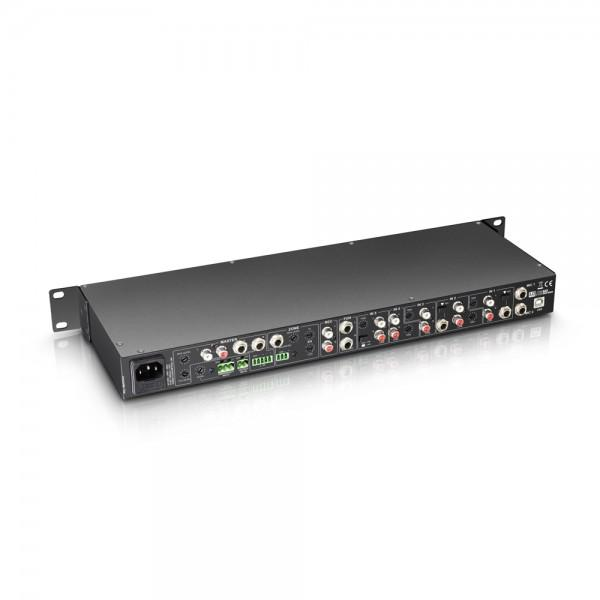 Mixer LD Systems ZONE 622 - 19