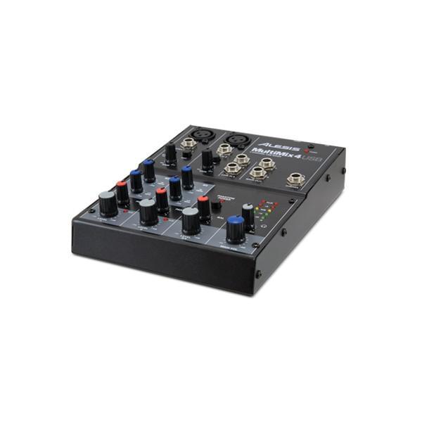 Mixer Alessis Multimix 4