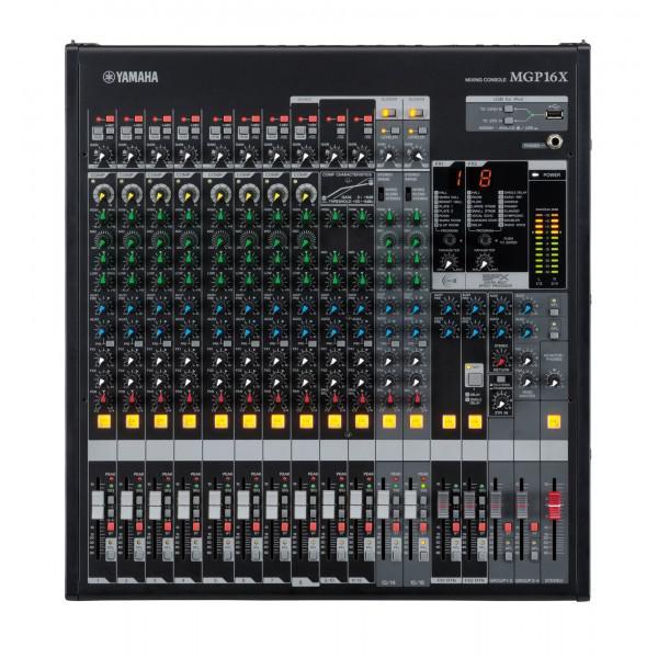 Mixer Analogic Yamaha MGP16X