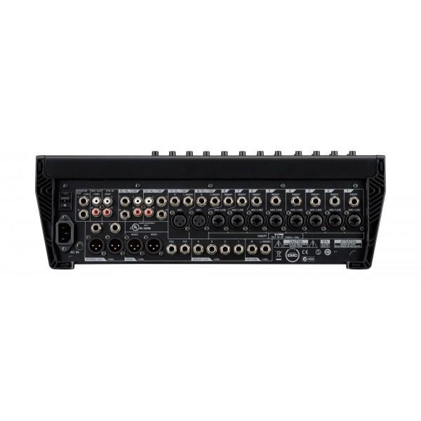 Mixer Analogic Yamaha MGP16X - Mixer Analogic Yamaha MGP16X