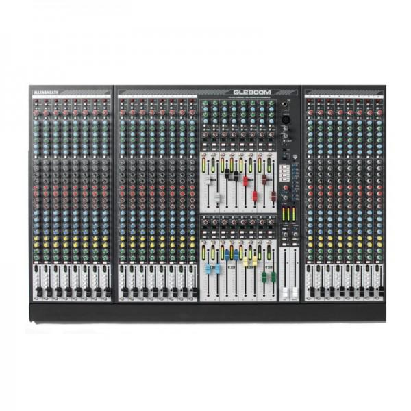 MIXER AUDIO ALLEN&HEATH GL2800-824