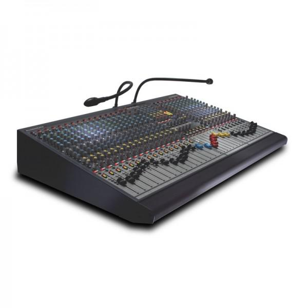 MIXER AUDIO ALLEN&HEATH GL2400-424