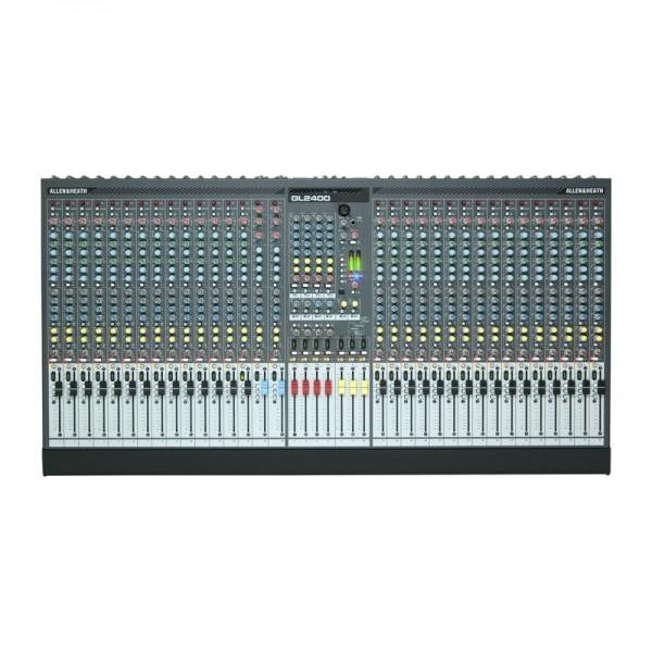 MIXER AUDIO ALLEN&HEATH GL2400-432/X