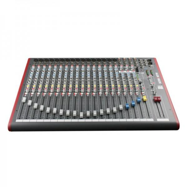MIXER AUDIO ALLEN&HEATH ZED-22FX