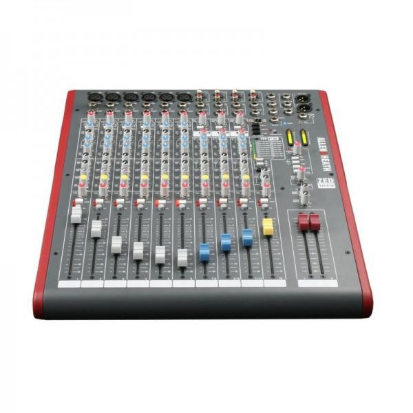 MIXER AUDIO ALLEN&HEATH ZED-12FX