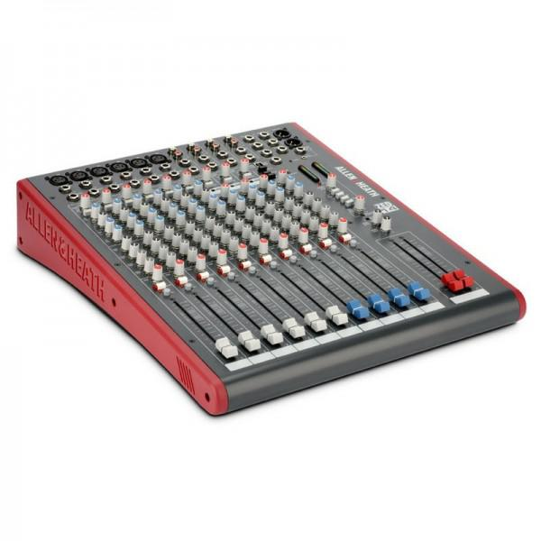 MIXER AUDIO ALLEN&HEATH ZED-14