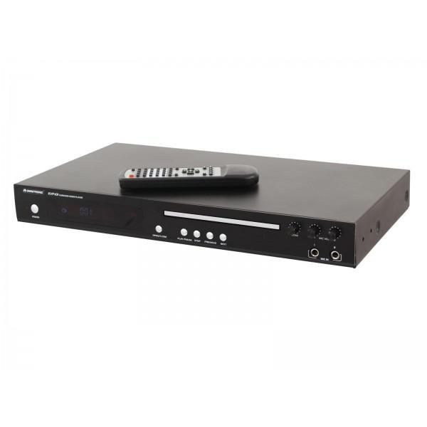 OMNITRONIC KVP-101 - Karaoke video player