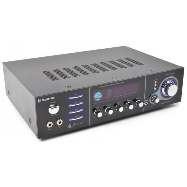 Amplificator 5 Canale Beamz AV-320