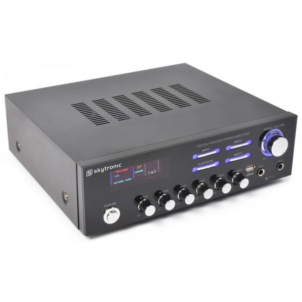 Amplificator Karaoke AV-120