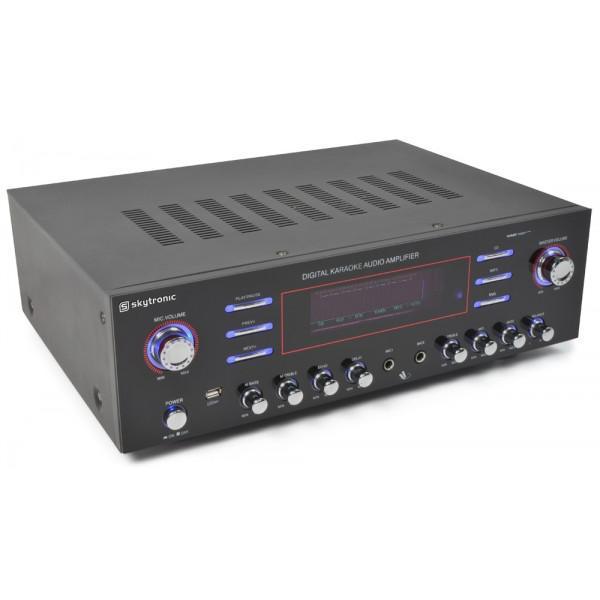 Amplificator AV-340