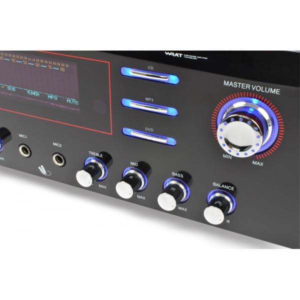 Amplificator AV-340 - Amplificator AV-340