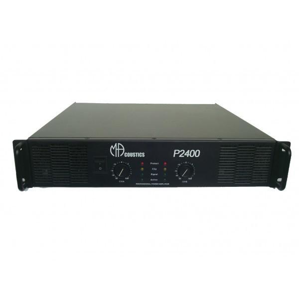 Amplificator M-Acoustics P2400