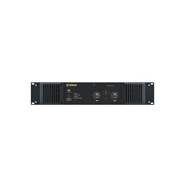 Yamaha T4n Amplificator 2 x 2050W/4Ohm - 2U cu capacitatea de a fi controlat de la distanta