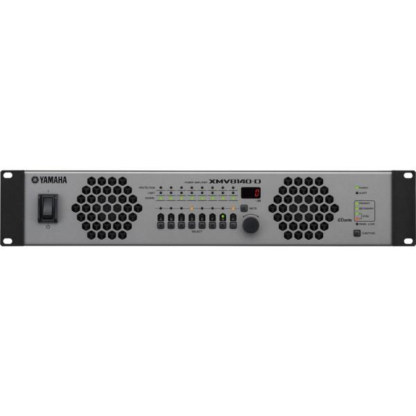 Yamaha XMV8140D Amplificator 8 x 280 Watt/4 Ohm