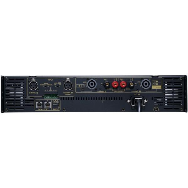 Yamaha PC9501N Amplificator 2 x 1500 W/4Ohm - 2U cu capacitate de control de la distanta - Yamaha PC9501N Amplificator 2 x 1500 W/4Ohm - 2U cu capacitate de control de la distanta