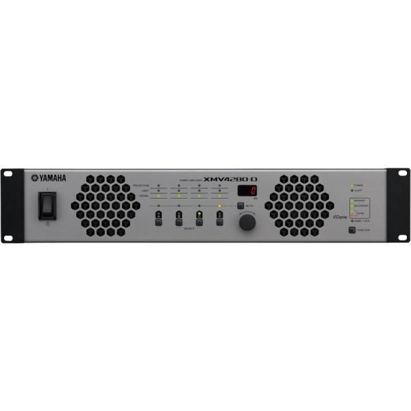 Yamaha XMV4280D. Amplificator 4 x 280 Watt/4 Ohm