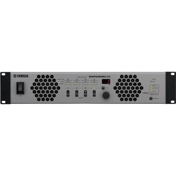Yamaha XMV4140D Amplificator 4 x 140 Watt/4 Ohm
