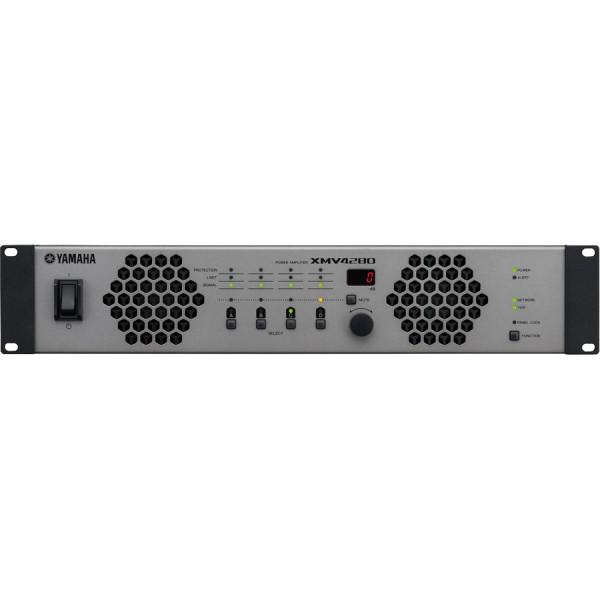 Yamaha XMV4280 Amplificator 4 x 280 Watt/4 Ohm