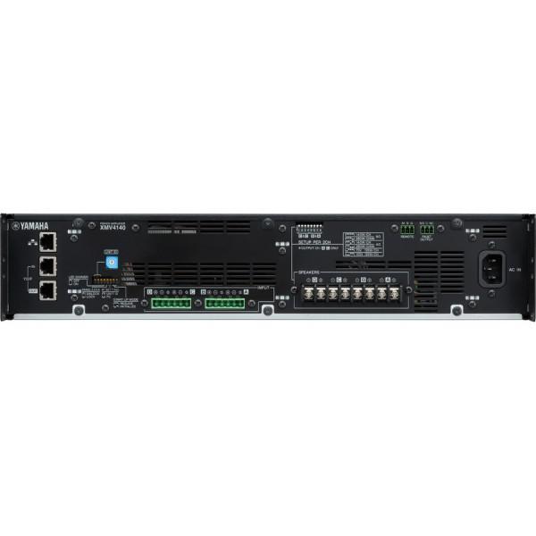 Yamaha XMV4140  Amplificator - Yamaha XMV4140  Amplificator