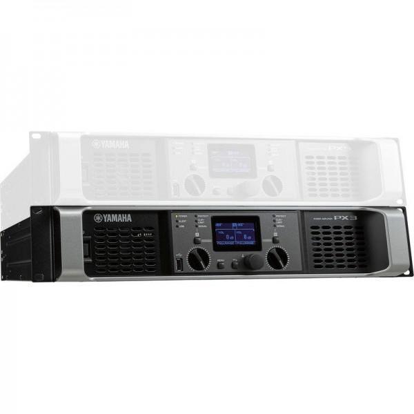 Yamaha PX3 Amplificator de putere 2x 500W @ 4╬®