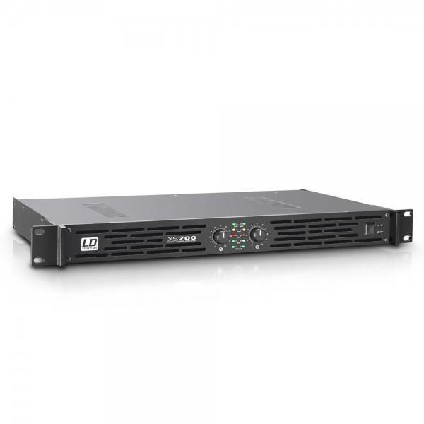 LD Systems XS-700 Amplificator Audio