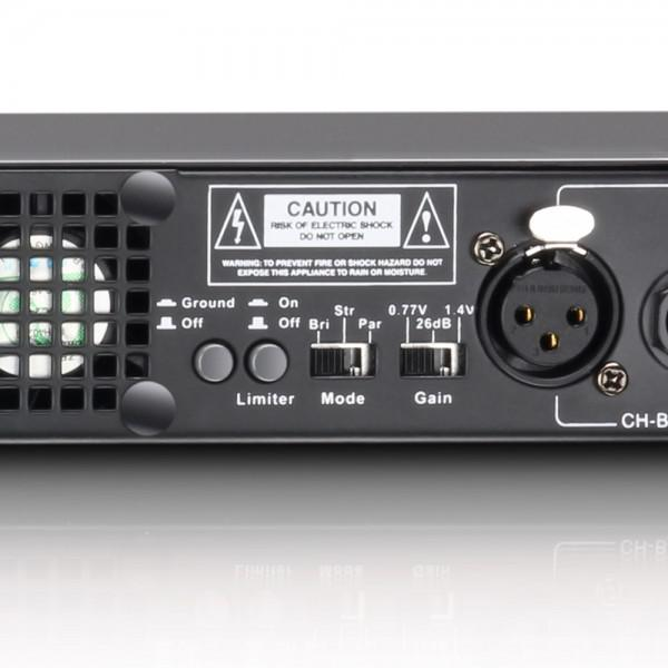 LD Systems XS-700 Amplificator Audio - LD Systems XS-700 Amplificator Audio
