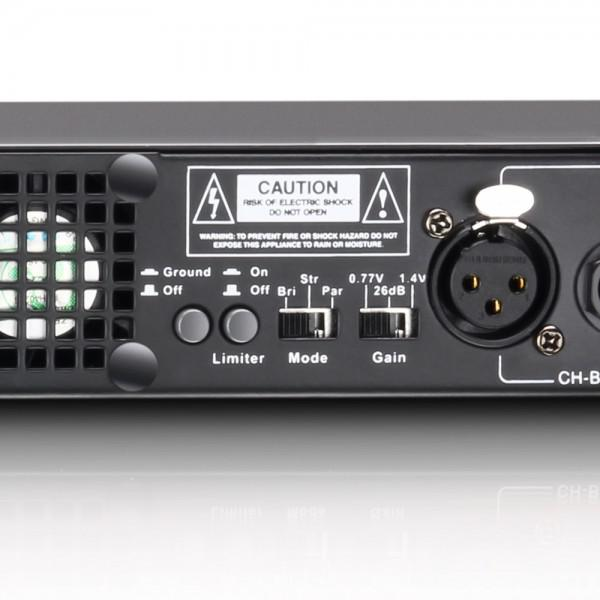 LD Systems XS-400 - LD Systems XS-400