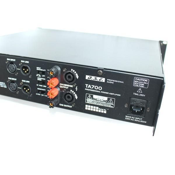 Amplificator TA700 - Amplificator TA700