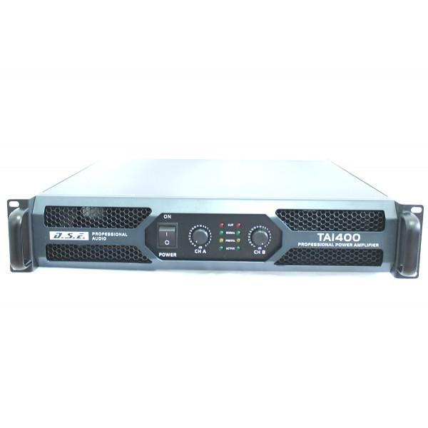 Amplificator TA1400 - Amplificator TA1400
