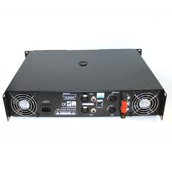 Amplificator PS1700 - Amplificator PS1700