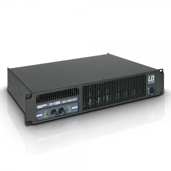 LD Systems SP1K8 - LD Systems SP1K8