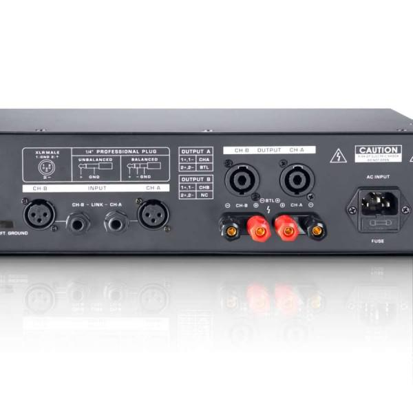 LD Systems DJ800 - LD Systems DJ800