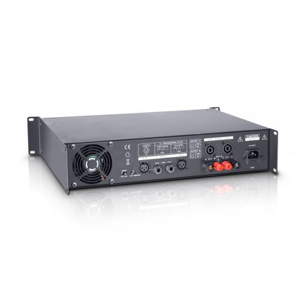 LD Systems DJ500 - LD Systems DJ500