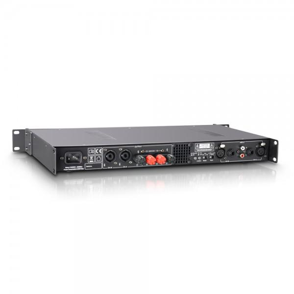 LD Systems XS200 - LD Systems XS200