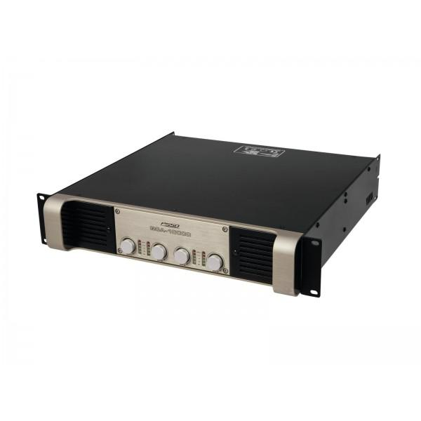 PSSO QCA-10000 -  Amplificator 4 Canale - PSSO QCA-10000 -  Amplificator 4 Canale