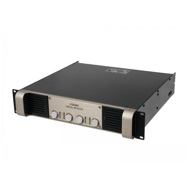 PSSO QCA-6400 -  Amplificator 4 Canale - PSSO QCA-6400 -  Amplificator 4 Canale