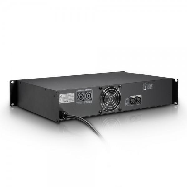 Zetta 220 - Amplificator RAM Audio - Zetta 220 - Amplificator RAM Audio