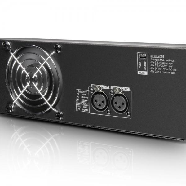 Zetta 215 - Amplificator RAM Audio - Zetta 215 - Amplificator RAM Audio