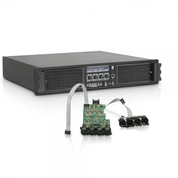 Amplificator Ram Audio W 9044 DSP