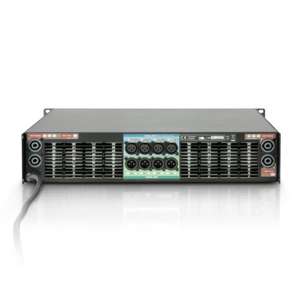 Amplificator Ram Audio W 9044 DSP - Amplificator Ram Audio W 9044 DSP