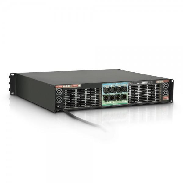Amplificator Ram Audio W 9004 DSP - Amplificator Ram Audio W 9004 DSP