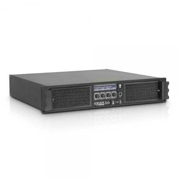 Amplificator Ram Audio W 9004