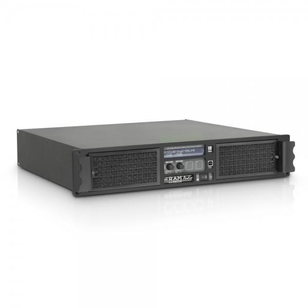Amplificator Ram Audio W 9000