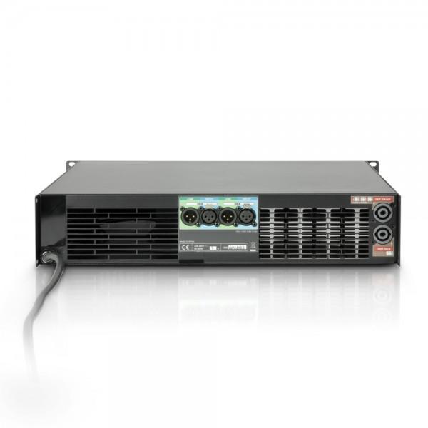 Amplificator Ram Audio W 9000 - Amplificator Ram Audio W 9000