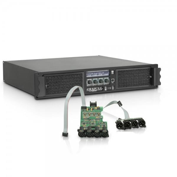 Amplificator Ram Audio W 12004 DSP