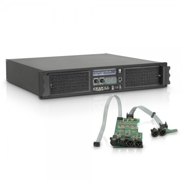 Amplificator Ram Audio W 12000 DSP