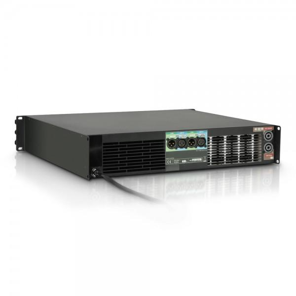 Amplificator Ram Audio W 12000 DSP - Amplificator Ram Audio W 12000 DSP