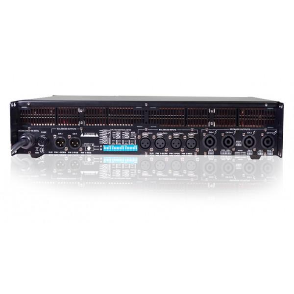 Amplificator M-Acoustics PA5200W - Amplificator M-Acoustics PA5200W