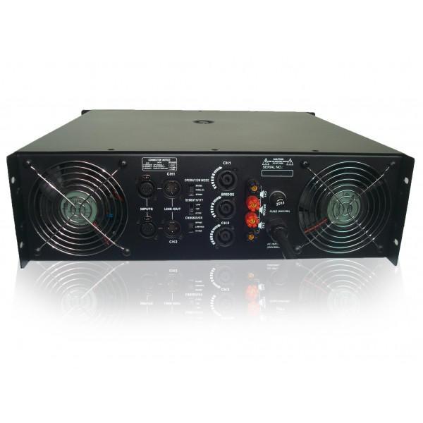 Amplificator H3900 - Amplificator H3900