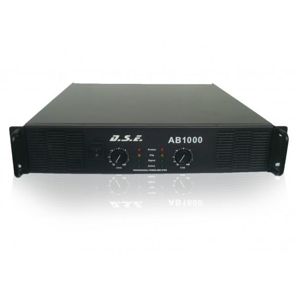 Amplificator AB1000